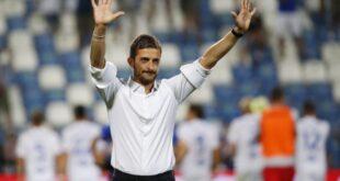 """Dionisi dopo Sassuolo-Venezia 3-1: """"Siamo stati bravi, ma potevamo far meglio"""""""