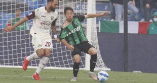 sassuolo-salernitana 1-0