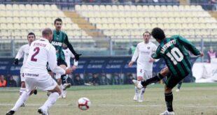 Focus on Sassuolo-Salernitana: precedenti, curiosità, statistiche, quote scommesse e gli highlights dell'ultima volta