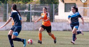 Tammy Falzon Sassuolo