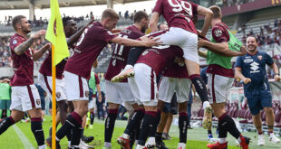 Serie A, venerdì c'è Sassuolo-Torino: a caccia d'identità