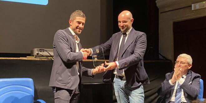 Premio La Clessidra Dionisi