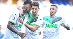 Serie A, le probabili formazioni di Sassuolo-Venezia: out Boga, rientrano Traorè e Ayhan