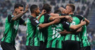 Vota le Pagelle dei Tifosi di Sassuolo-Venezia 3-1