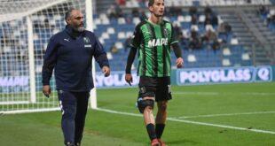 Infortunio Filip Djuricic: per lui risentimento muscolare, i tempi di recupero