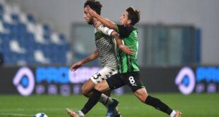 VIDEO: gli highlights di Sassuolo-Venezia 3-1