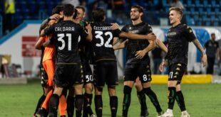 Serie A, sabato c'è Sassuolo-Venezia: compattezza e fantasia